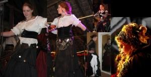 Walpurgis-Kostümgeschichte...