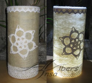 Lampe 29